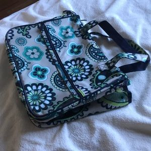 thirty-one Bags - Thirty-one expandable tote